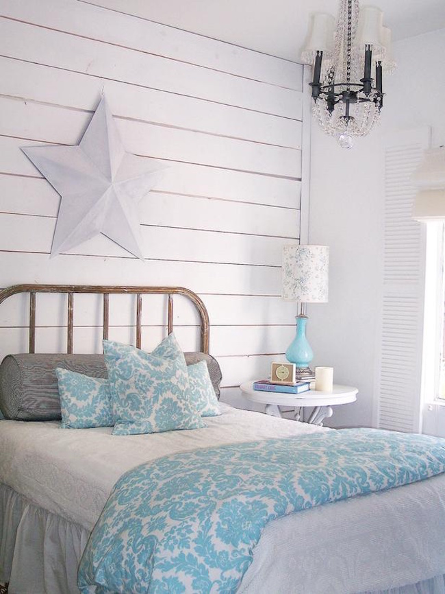 Beach Style bedroom designs
