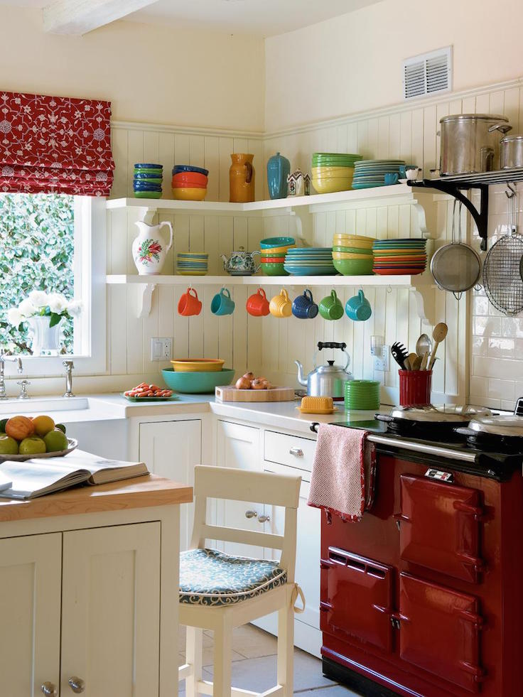 small kitchen design ideas and inspiration