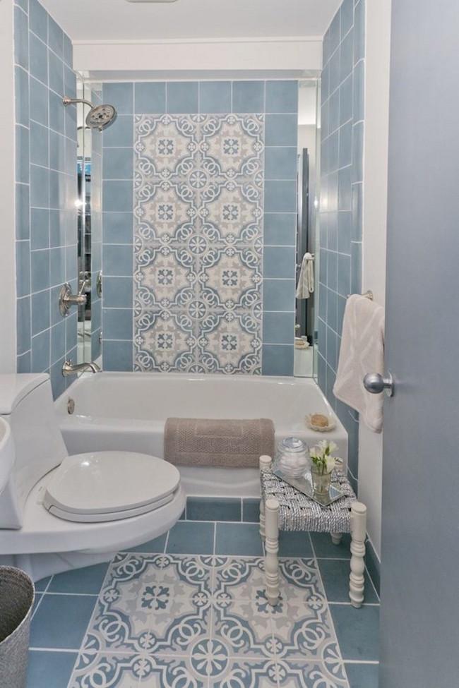 21 Bathroom Tile Ideas | Interior God on Modern:kkgewzoz5M4= Small Bathroom  id=70772