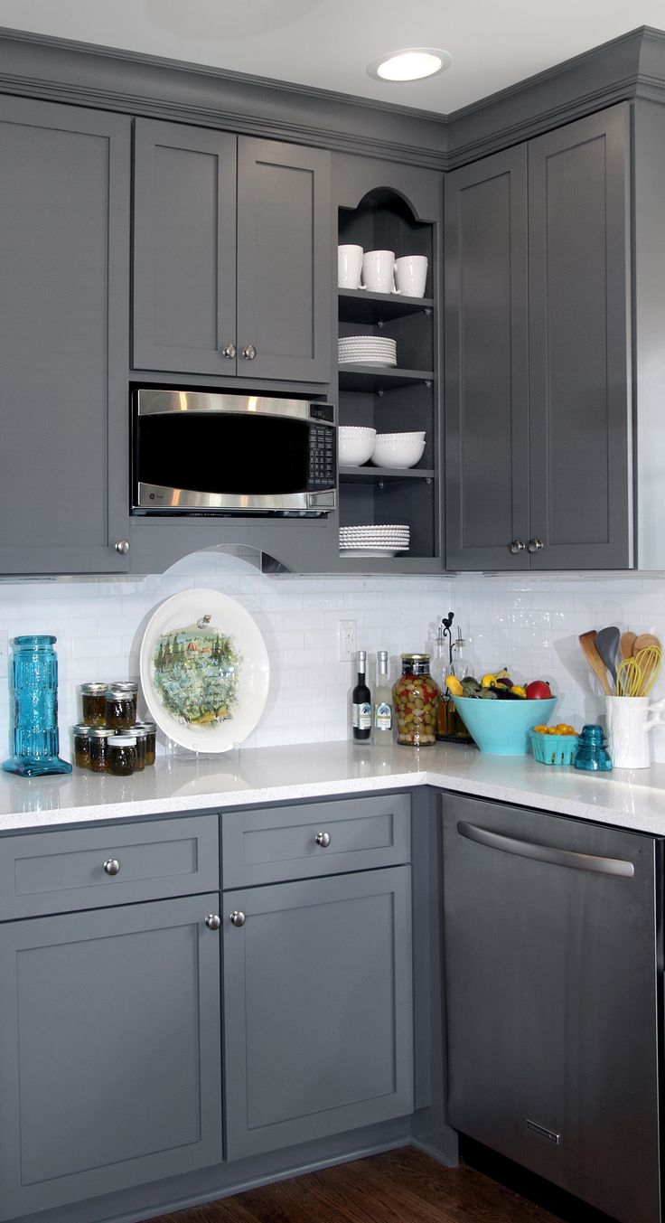 23 Awesome Transitional Kitchen Designs For Your Home ...
