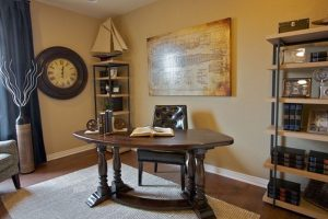 17 Southwestern Home Office Designs You'll Love Working
