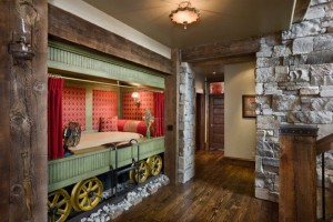 Beautiful Rustic Hallway Designs That Will Inspire You