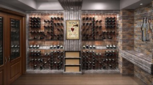 17 Ideas For Modern Wine Cellars