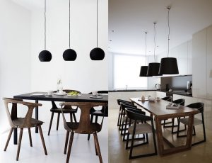 37 Stylish Minimalist Dining Room Design Ideas