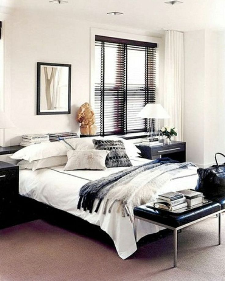 Beautiful Masculine Bedroom Ideas