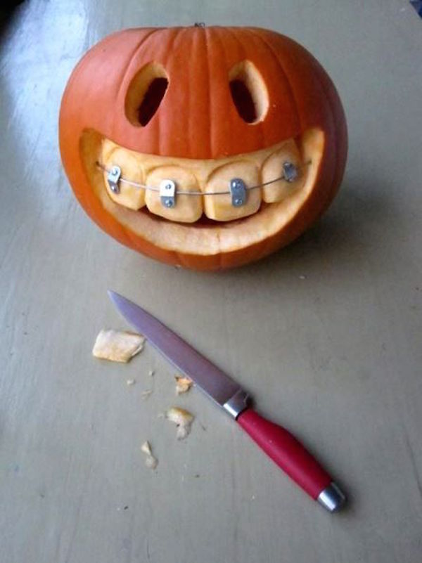 Amazing Pumpkin Carving Ideas