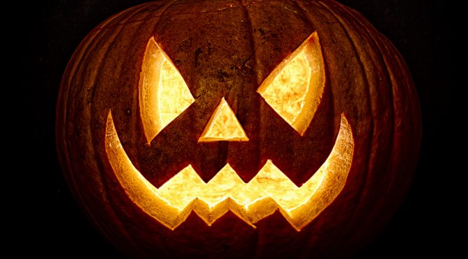 80 Cool Halloween Pumpkin Carving Ideas