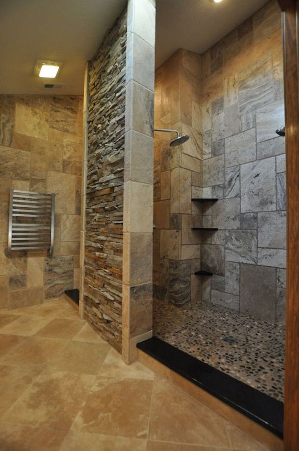 33 Beautiful Shower Designs You Will Love Interior God