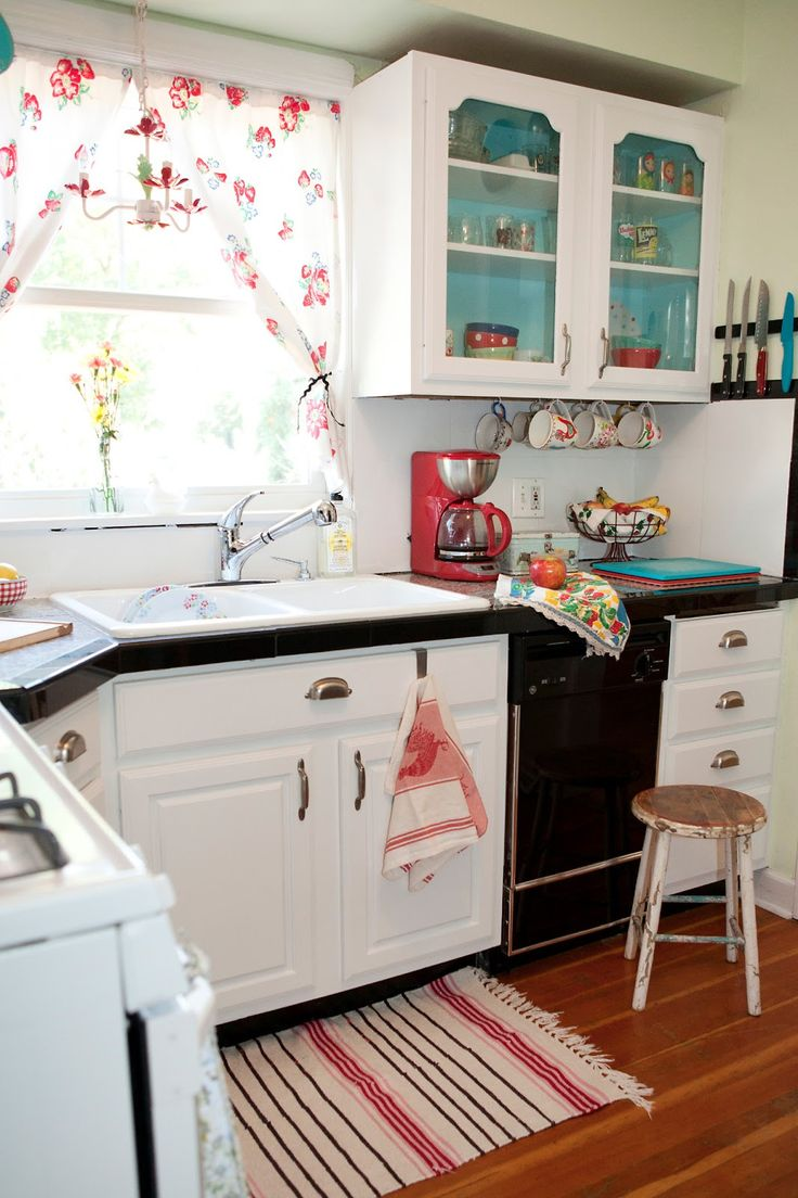 Remarkable Small Kitchen Design Ideas