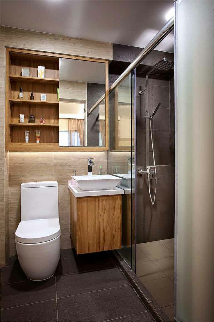 practical and attractive toilet