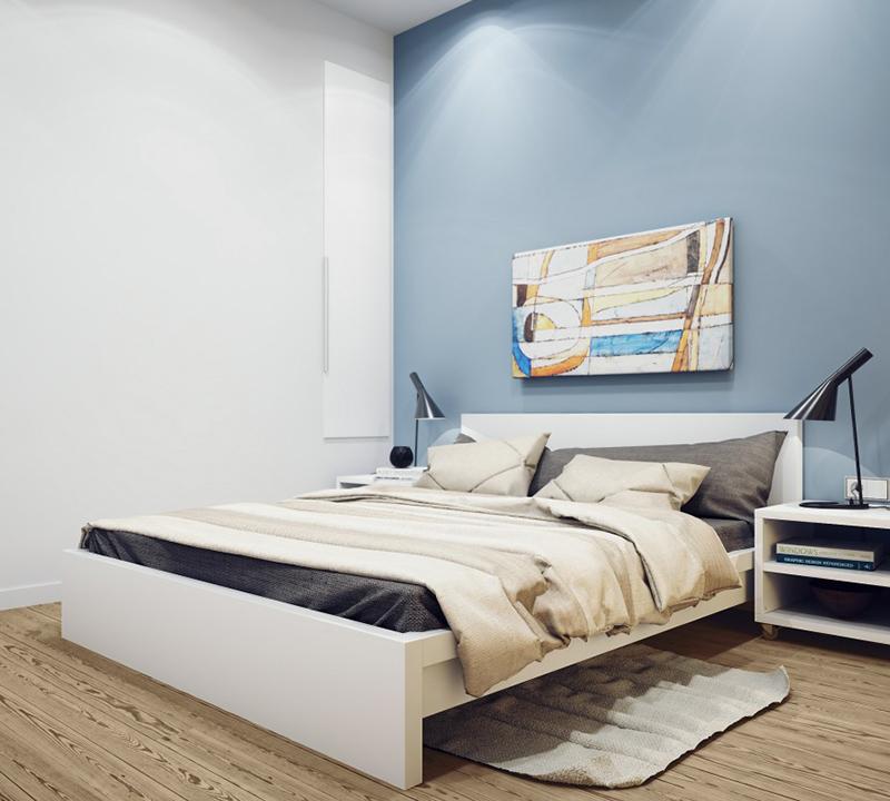 27 Stylish Bachelor Pad Bedroom Ideas For Men   Interior God