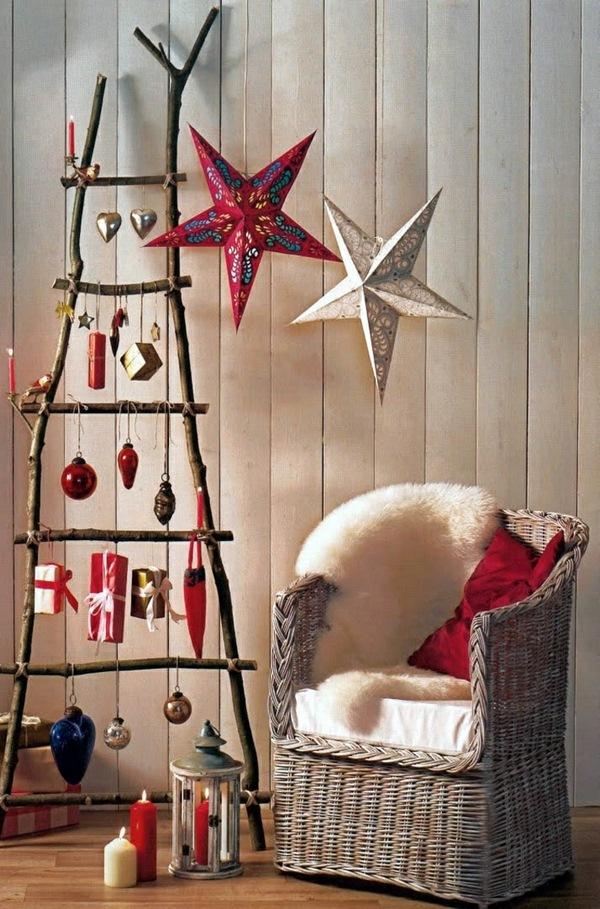 christmas decorations ideas homemade