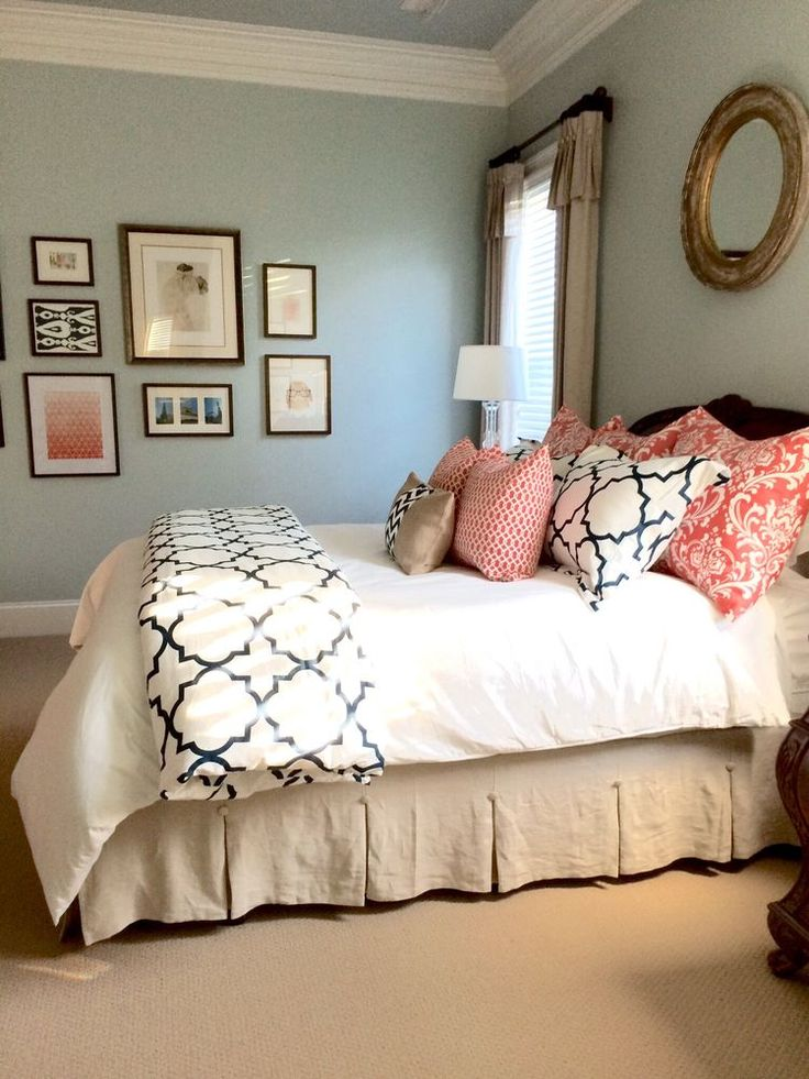 25 Master Bedroom Color Ideas For Your Home | Interior God