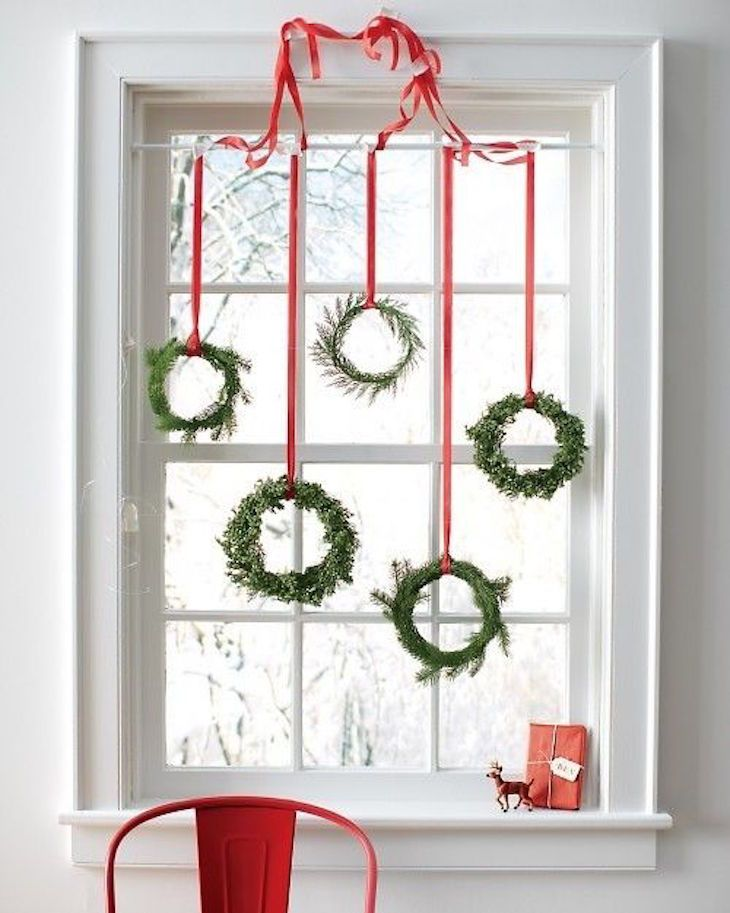 martha stewart christmas crafts
