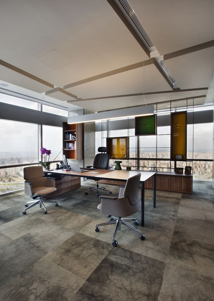 15 Classy Office Design Ideas To Try | Interior God