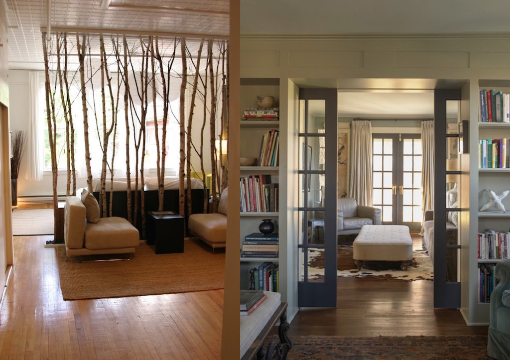 Foyer Divider Ideas : Foyer living room divider ideas to try now interior god