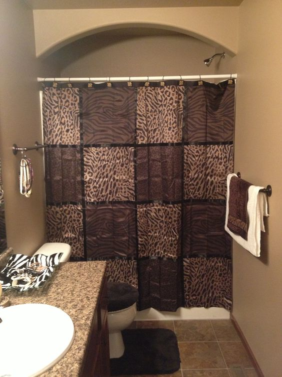 17 Inspiring Brown Bathroom Ideas You Will Love Interior God