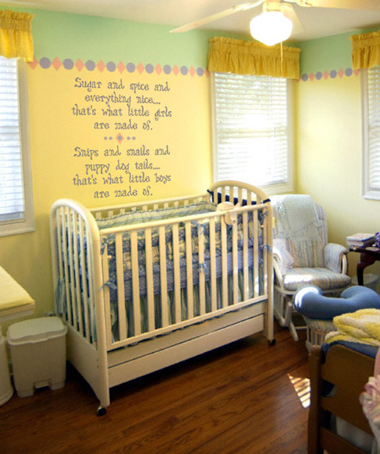baby nursery themes 31 nursery room themes and designs for your baby boy 13058