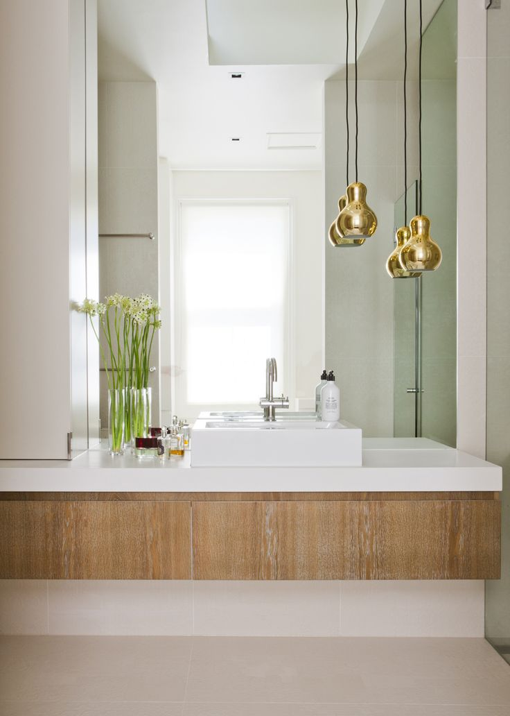 doherty design studio bathrooms